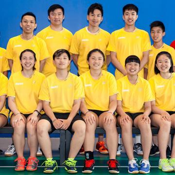 Badminton training camps Markham