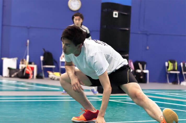 Badminton Coaching Markham