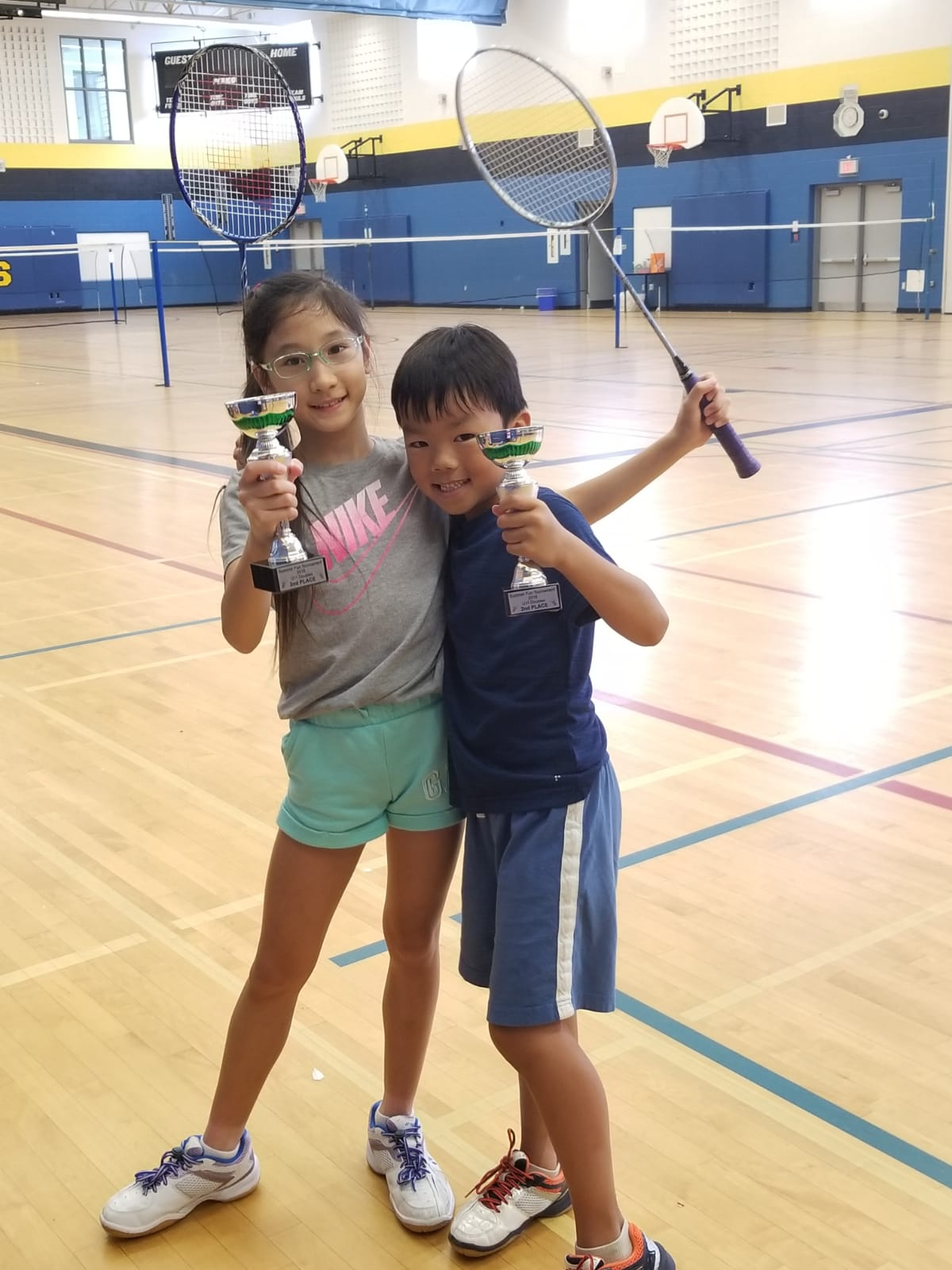 Badminton memberships Richmond Hill